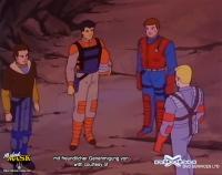 M.A.S.K. cartoon - Screenshot - Quest Of The Canyon 206