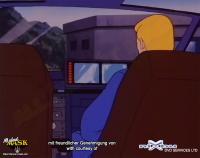 M.A.S.K. cartoon - Screenshot - Quest Of The Canyon 086