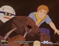 M.A.S.K. cartoon - Screenshot - Quest Of The Canyon 501