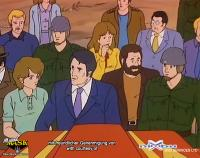 M.A.S.K. cartoon - Screenshot - Video VENOM 753