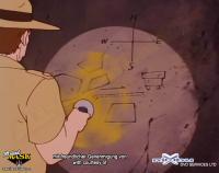 M.A.S.K. cartoon - Screenshot - Quest Of The Canyon 057
