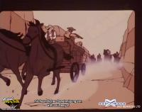 M.A.S.K. cartoon - Screenshot - Quest Of The Canyon 100