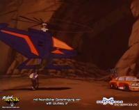 M.A.S.K. cartoon - Screenshot - Quest Of The Canyon 581