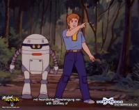 M.A.S.K. cartoon - Screenshot - Quest Of The Canyon 010
