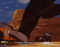 M.A.S.K. cartoon - Screenshot - Quest Of The Canyon 382