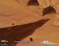 M.A.S.K. cartoon - Screenshot - Quest Of The Canyon 383