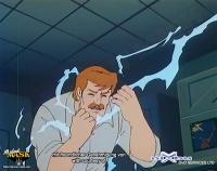 M.A.S.K. cartoon - Screenshot - Video VENOM 015