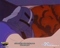 M.A.S.K. cartoon - Screenshot - Quest Of The Canyon 551