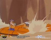 M.A.S.K. cartoon - Screenshot - Quest Of The Canyon 464