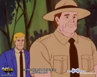 M.A.S.K. cartoon - Screenshot - Quest Of The Canyon 023