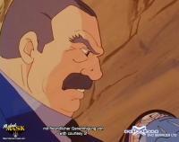 M.A.S.K. cartoon - Screenshot - Quest Of The Canyon 367