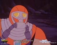 M.A.S.K. cartoon - Screenshot - Quest Of The Canyon 234