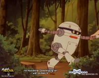 M.A.S.K. cartoon - Screenshot - Quest Of The Canyon 022