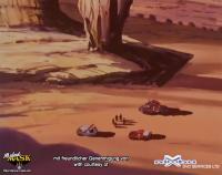 M.A.S.K. cartoon - Screenshot - Quest Of The Canyon 653
