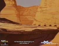 M.A.S.K. cartoon - Screenshot - Quest Of The Canyon 358