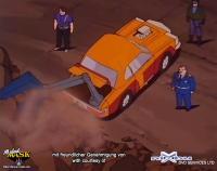 M.A.S.K. cartoon - Screenshot - Quest Of The Canyon 416