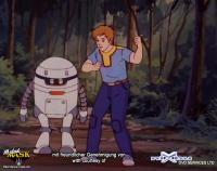M.A.S.K. cartoon - Screenshot - Quest Of The Canyon 011