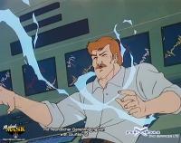 M.A.S.K. cartoon - Screenshot - Video VENOM 013