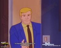 M.A.S.K. cartoon - Screenshot - Quest Of The Canyon 666
