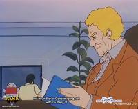 M.A.S.K. cartoon - Screenshot - Video VENOM 187