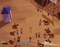 M.A.S.K. cartoon - Screenshot - Quest Of The Canyon 170