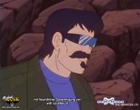 M.A.S.K. cartoon - Screenshot - Quest Of The Canyon 518