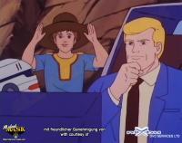 M.A.S.K. cartoon - Screenshot - Quest Of The Canyon 091