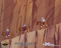 M.A.S.K. cartoon - Screenshot - Quest Of The Canyon 197