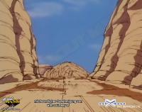 M.A.S.K. cartoon - Screenshot - Quest Of The Canyon 432