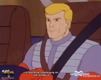 M.A.S.K. cartoon - Screenshot - Quest Of The Canyon 427