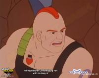 M.A.S.K. cartoon - Screenshot - Quest Of The Canyon 528