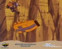 M.A.S.K. cartoon - Screenshot - Quest Of The Canyon 621