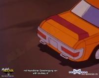 M.A.S.K. cartoon - Screenshot - Quest Of The Canyon 409
