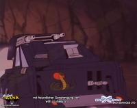 M.A.S.K. cartoon - Screenshot - Quest Of The Canyon 546