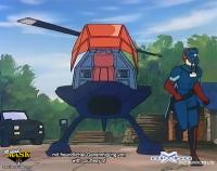 M.A.S.K. cartoon - Screenshot - Video VENOM 676