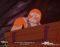 M.A.S.K. cartoon - Screenshot - Quest Of The Canyon 254