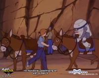 M.A.S.K. cartoon - Screenshot - Quest Of The Canyon 346