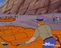 M.A.S.K. cartoon - Screenshot - Quest Of The Canyon 352