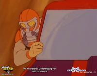 M.A.S.K. cartoon - Screenshot - Quest Of The Canyon 646