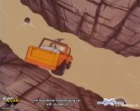 M.A.S.K. cartoon - Screenshot - Quest Of The Canyon 617