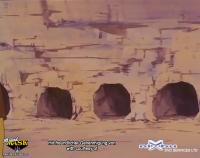 M.A.S.K. cartoon - Screenshot - Quest Of The Canyon 448