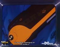 M.A.S.K. cartoon - Screenshot - Video VENOM 627