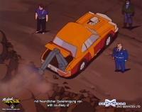 M.A.S.K. cartoon - Screenshot - Quest Of The Canyon 415