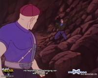 M.A.S.K. cartoon - Screenshot - Quest Of The Canyon 508