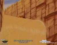 M.A.S.K. cartoon - Screenshot - Quest Of The Canyon 635