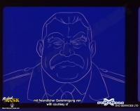 M.A.S.K. cartoon - Screenshot - Quest Of The Canyon 096