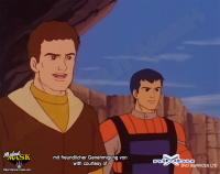 M.A.S.K. cartoon - Screenshot - Quest Of The Canyon 203