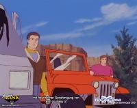 M.A.S.K. cartoon - Screenshot - Quest Of The Canyon 148