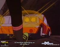 M.A.S.K. cartoon - Screenshot - Quest Of The Canyon 405