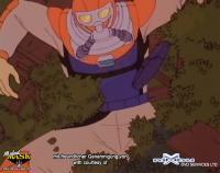 M.A.S.K. cartoon - Screenshot - Quest Of The Canyon 327